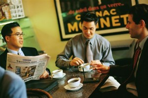 business-men-drinking-coffee